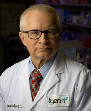 Arizona Bioscience Community to Honor Dr. Daniel D. Von ...