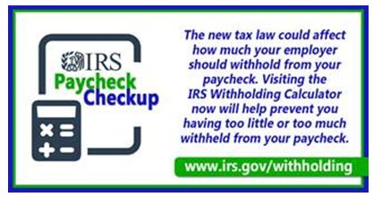 Irs Tax Calendar 2020.Getting Ready For Tax Time Irs Tips Azbio