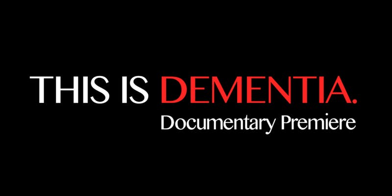 This Is Dementia premiered yesterday in Arizona
