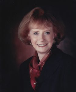 Jane Dee Hull
