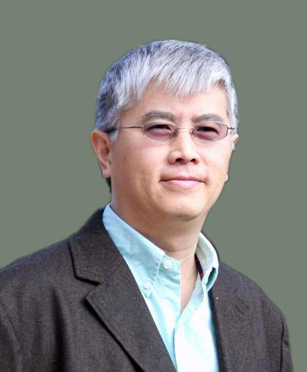 Dr. Tianwei Jing, President of Biosensing Instrument