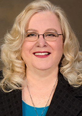 Marti Lindsey, PhD