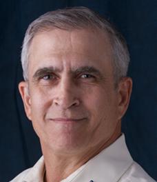 Donald F. Weber, CEO of Beacon Biomedical