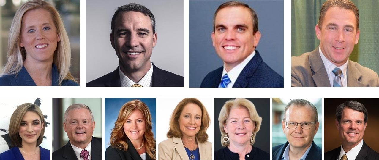 2021 AZBio Board Members