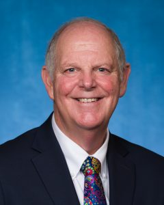 Congressman Tom O'Halleran (AZ-CD1) Official Portrait