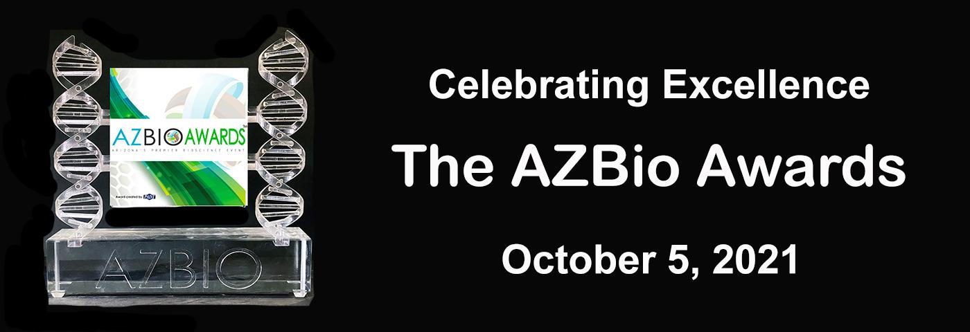2021 AZBio Awards