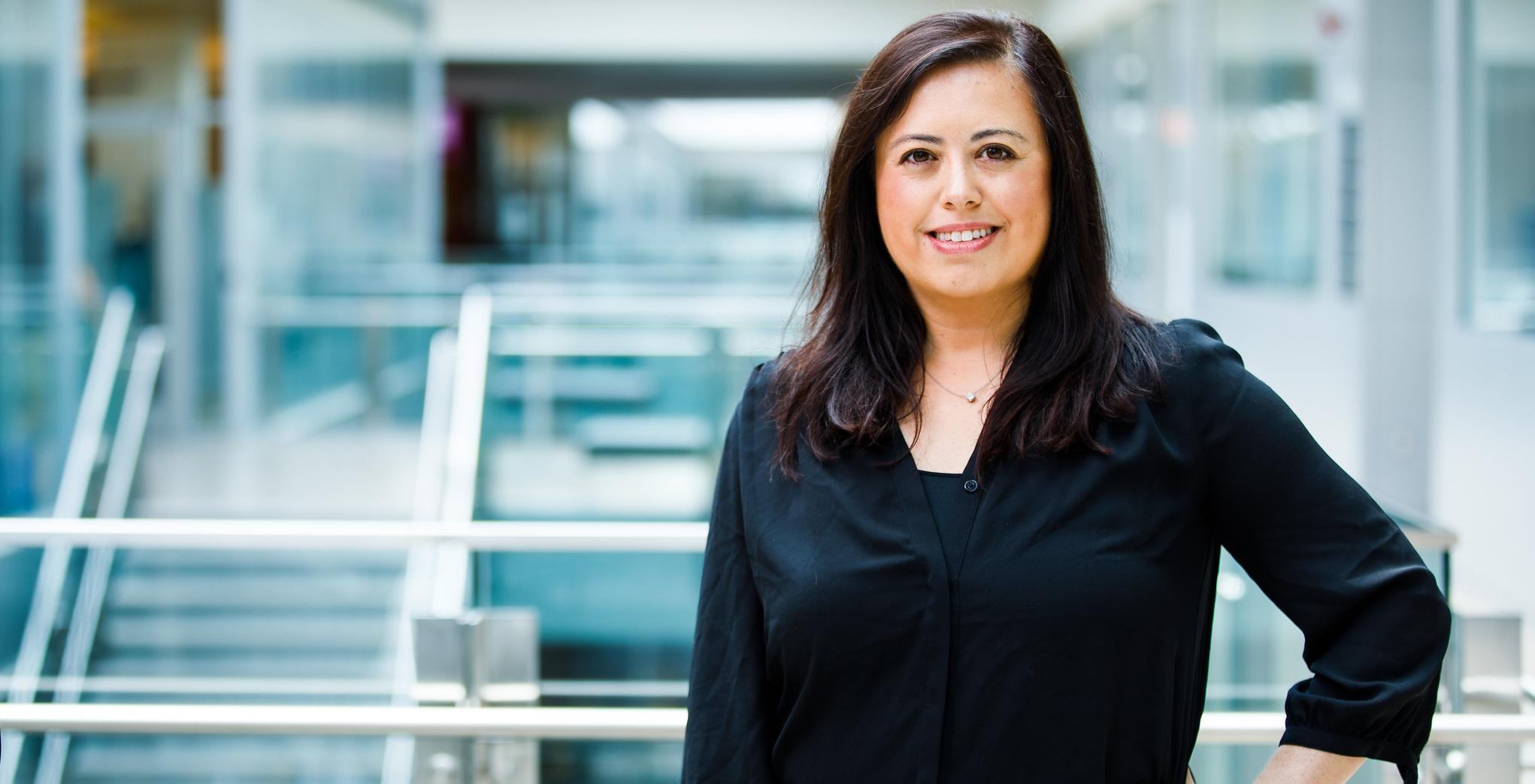 Jennifer Barrila, ASU Biodesign Institute