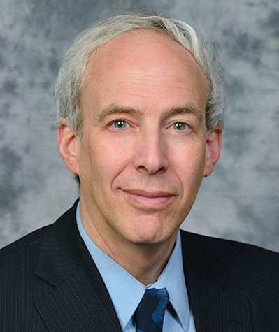 Marc Basson, Senior Associate Dean of Medicine and Research at the UND School of Medicine & Health Sciences