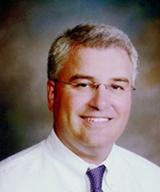 Dr. Jeff Hostetter, Director of the UND CFM in Bismarck