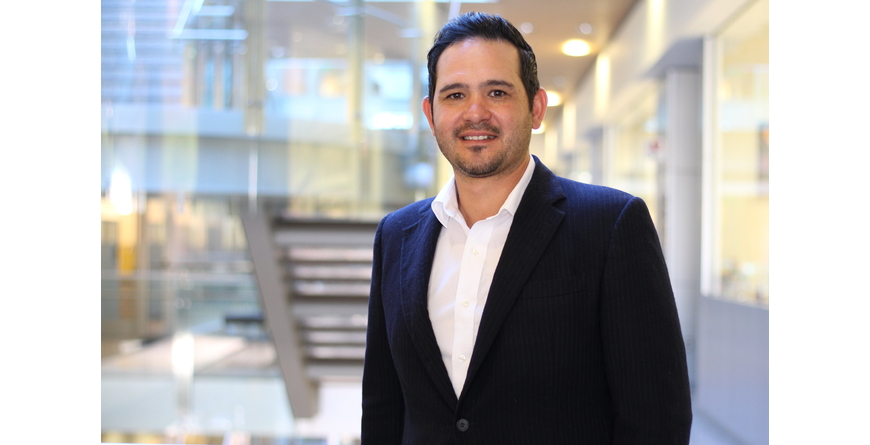 Diego Mastroeni, a contributor to the new study published Nature Communications, is a researcher in the ASU-Banner Neurodegenerative Disease Research Center.