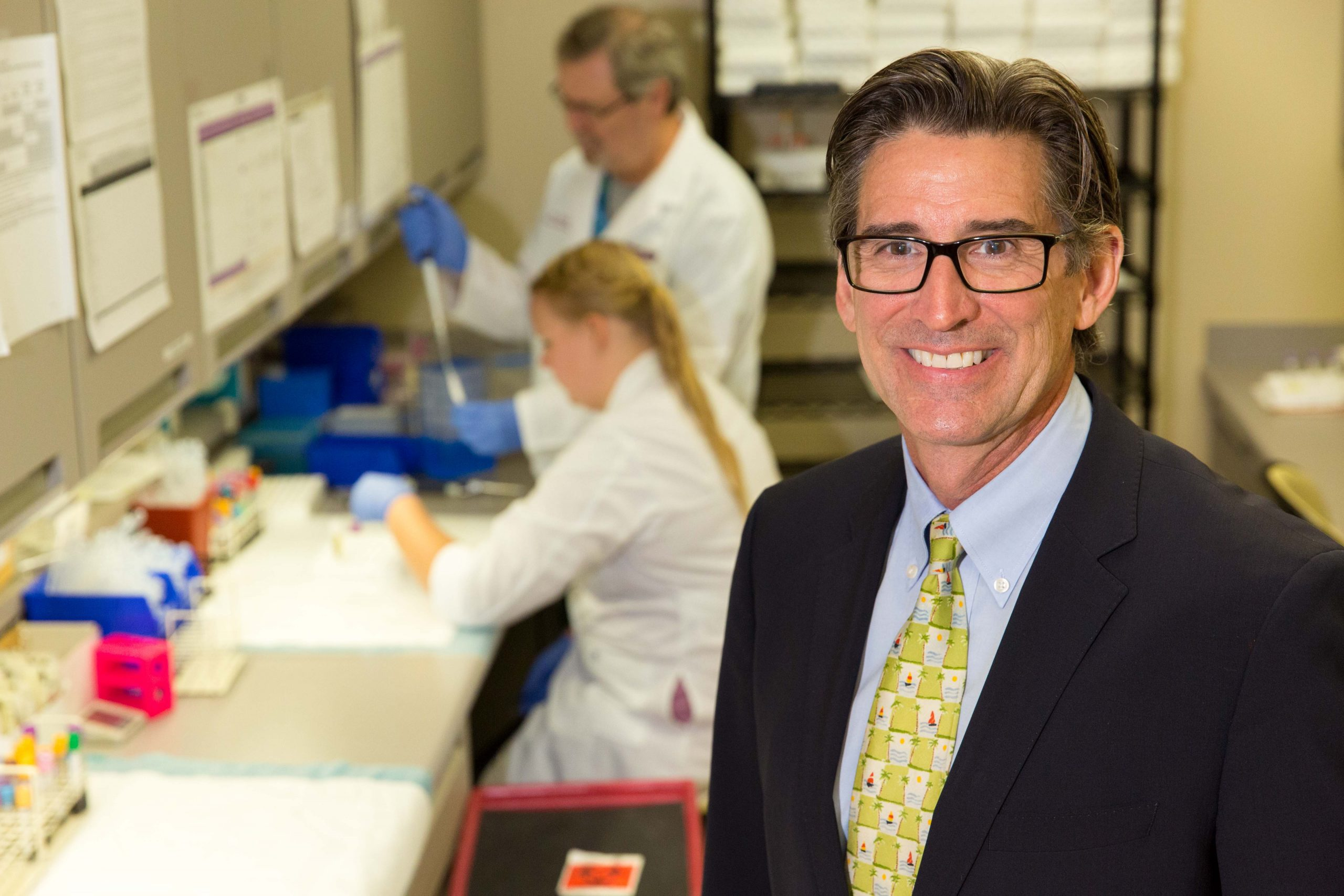 Mark Slater, PhD is being honored with the 2021 Jon W. McGarity Arizona Bioscience Leader of the Year Award by AZBio.